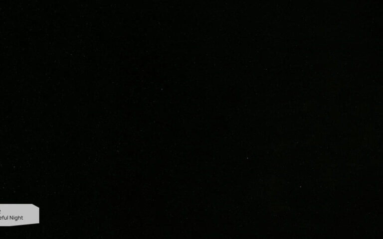S-202 Peaceful Night Grandex_Blizko
