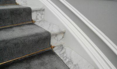 Лестницы и ступени из искусственного камня по самым приятным ценам, фото № 1